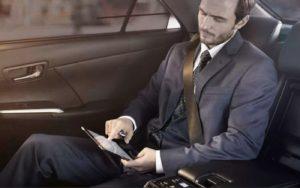 Такси бизнес
