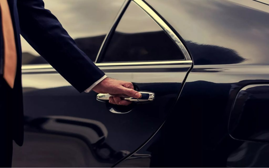 VIP такси Краснодар