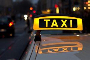 Вызов такси в Краснодаре
